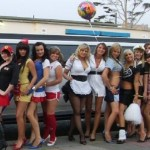 limo-hire-birthday