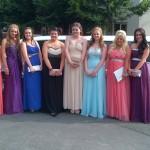 school prom limos