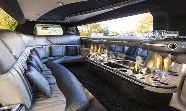 bentley limo hire