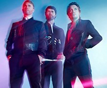 Take That announce concert dates for Manchester – Book your limo hire NOW!